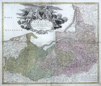Regnum Borussiae Gloriosis auspicÿs Serenissimi…