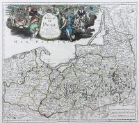 Le Royaume de Prusse Suivant ...