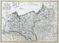 Das Königreich Polen und einen grossen Theil der Preussischen Monarchie …