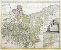 Der nördliche Theil des Obersächsischen Kreises oder die Mark Brandenburg…