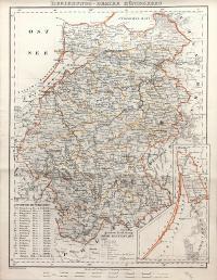 Regierungs-Bezirk Königsberg