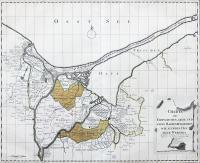 Charta des Elbingischen, gros, und klein Marienburgischen…
