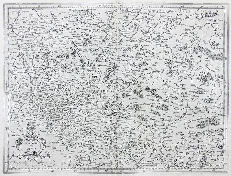 Polonia et Silesia