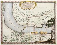 Situs loci in quo sereniss: Princ. Sueciæ General…