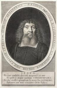 Aegidus Strauch Wittenbergensis?
