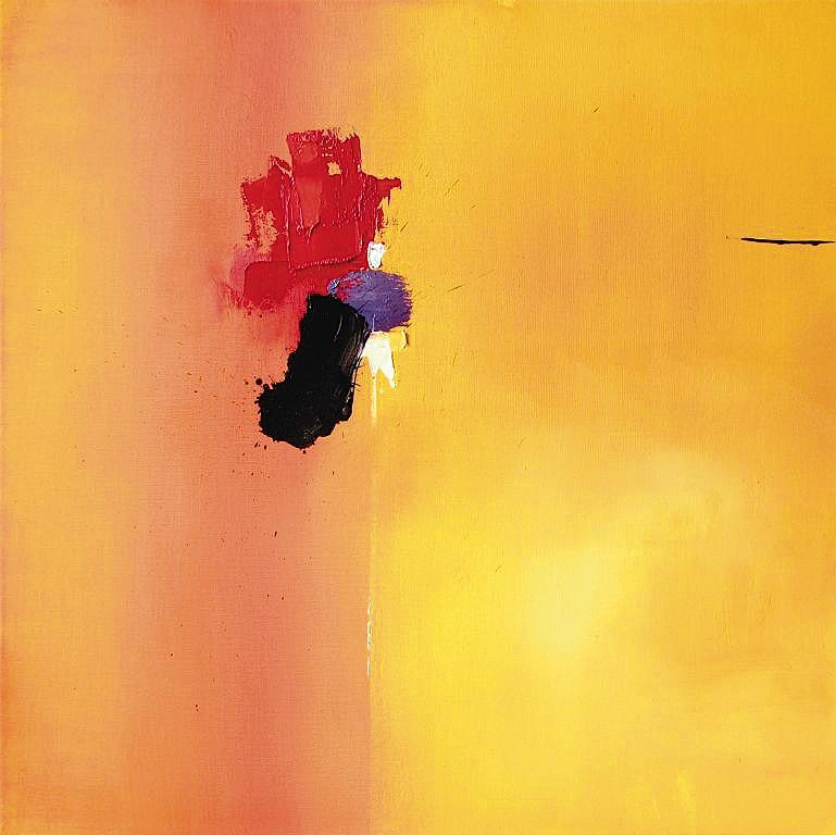 Światłoczułość XII, z cyklu Światłoczułość, 2013