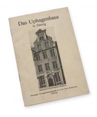 Przewodnik po Domu Uphagena
