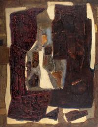Kompozycja F, 1958 r.