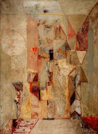 Abstrakcja, lata 60-te XX wieku