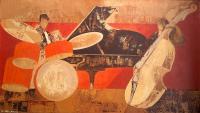 Trio jazzowe VII, 1979