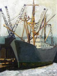 Załadunek, 1965 r.