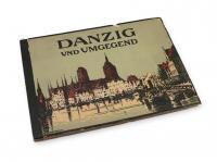 Danzig und Umgegend