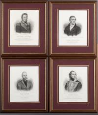 Portrety słynnych Polaków