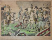 Battaille D`Austerlitz (Campagne d'Allemagne)