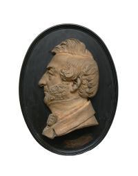 Portret Stanisława Szumskiego