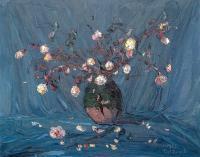 Kwiaty, 1922 r.