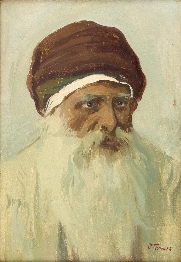Portret Araba