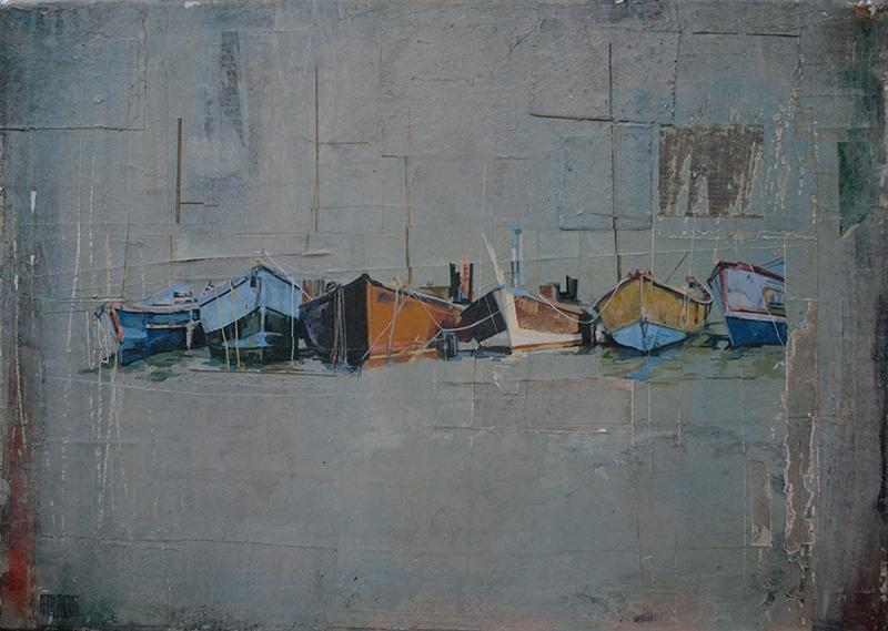 Fiskebater, 2018