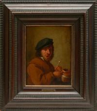 Portret mężczyzny