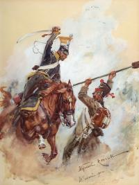 Potyczka, 1904 r.