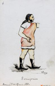 Fenicjanin, 1881 r.