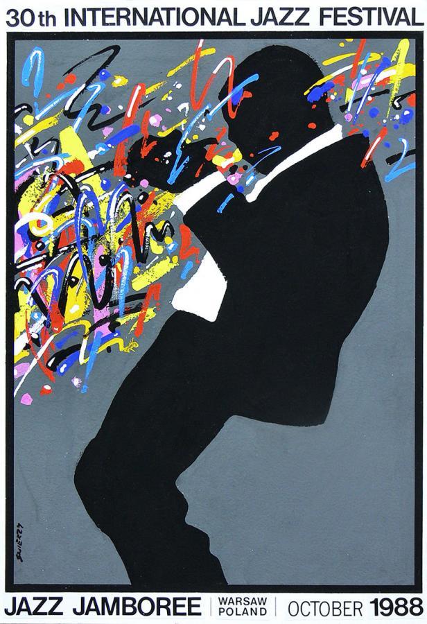 Jazz Jamboree, 1988 r.
