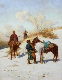 Patrol kozacki