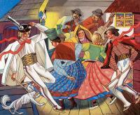 Tańce góralskie
