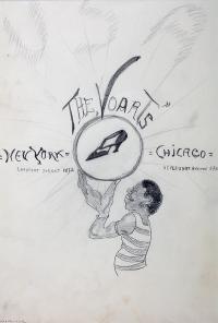 Projekt plakatu - The