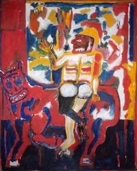 Dynamiczny Magik, 1988