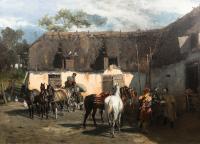 Rekwizycja, 1875 r.