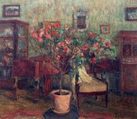 W salonie
