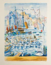 L`epopee bohemienne. Kisling. Aux depens d`un amateur, Paris 1959.