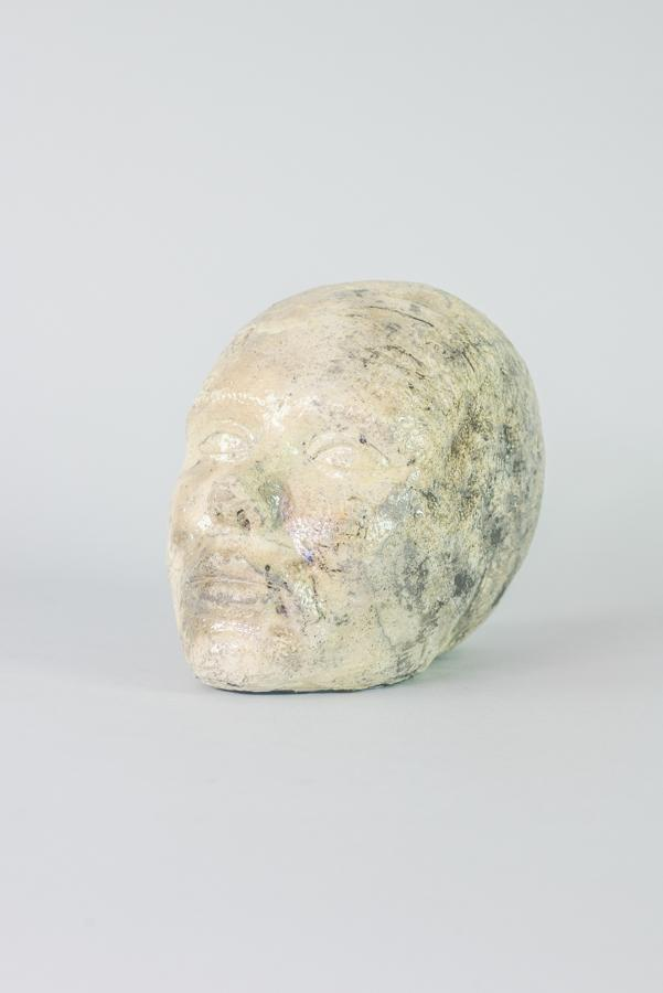 Głowa kamień, 2016