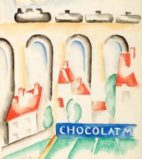 Chocolat M