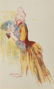 Helena Arkawin, 1904 r.