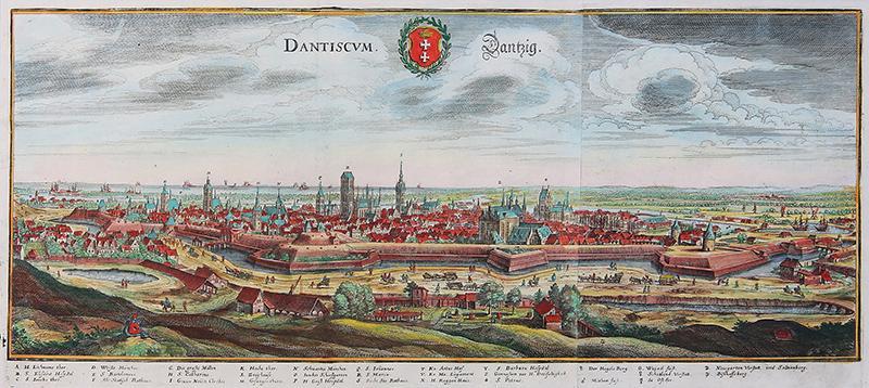 Dantiscum/danzig