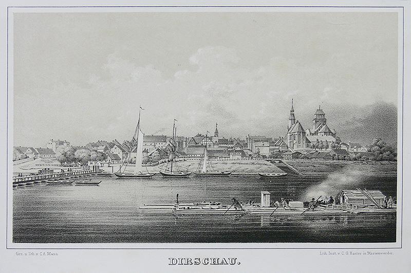Dirschau