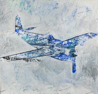 Samolot, 2018