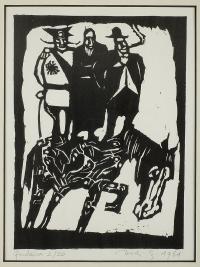 Judaica, 1964 r.