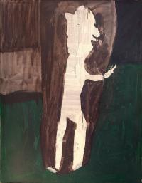 Biała postać, lata 60. XX wieku