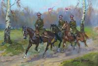 Patrol, 1940 r.