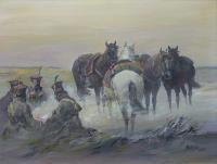 Powstańcy z 1831 r.