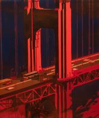 Czerwony most, 2019