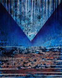 Struktury niebieskie 1, 2017