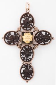 Krzyżyk, poł. XIX w.