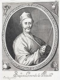 Portret Pawła Jana Sapiehy, ok. 1670 r.