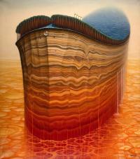 Tektonik, 2004