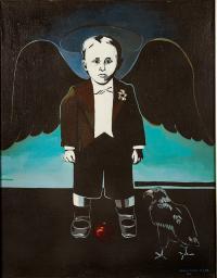 Bez tytułu, 1983 r.