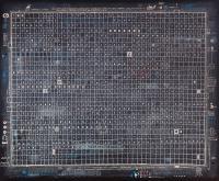 CHARLES DE GAULLE II, z cyklu METRO, 2019